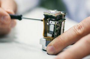 ELECTRONICS ENGINEER (M/F) Switzerland